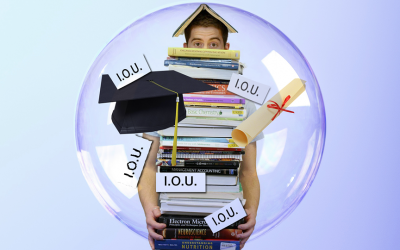 Understanding Student Loans – Part 2: In Insolvency